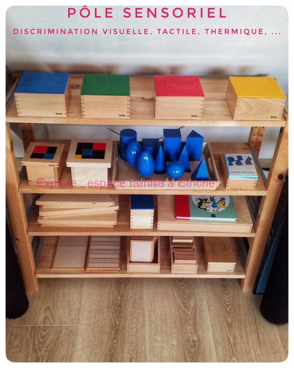 Soutien scolaire enfant, Montessori, Maine et Loire