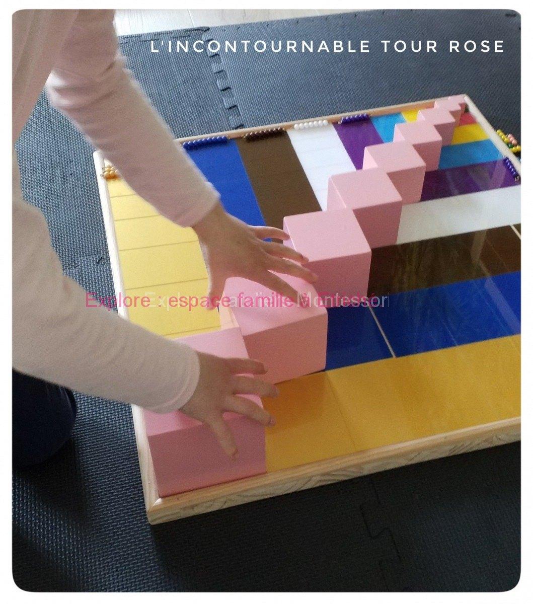Soutien scolaire Montessori : l'introduction des mathématiques