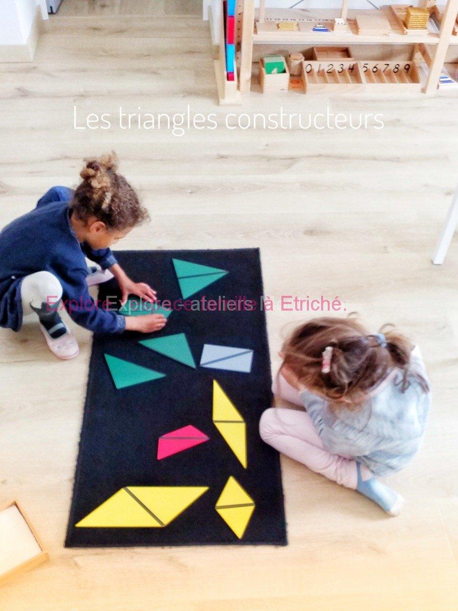 Soutien scolaire Montessori en Anjou