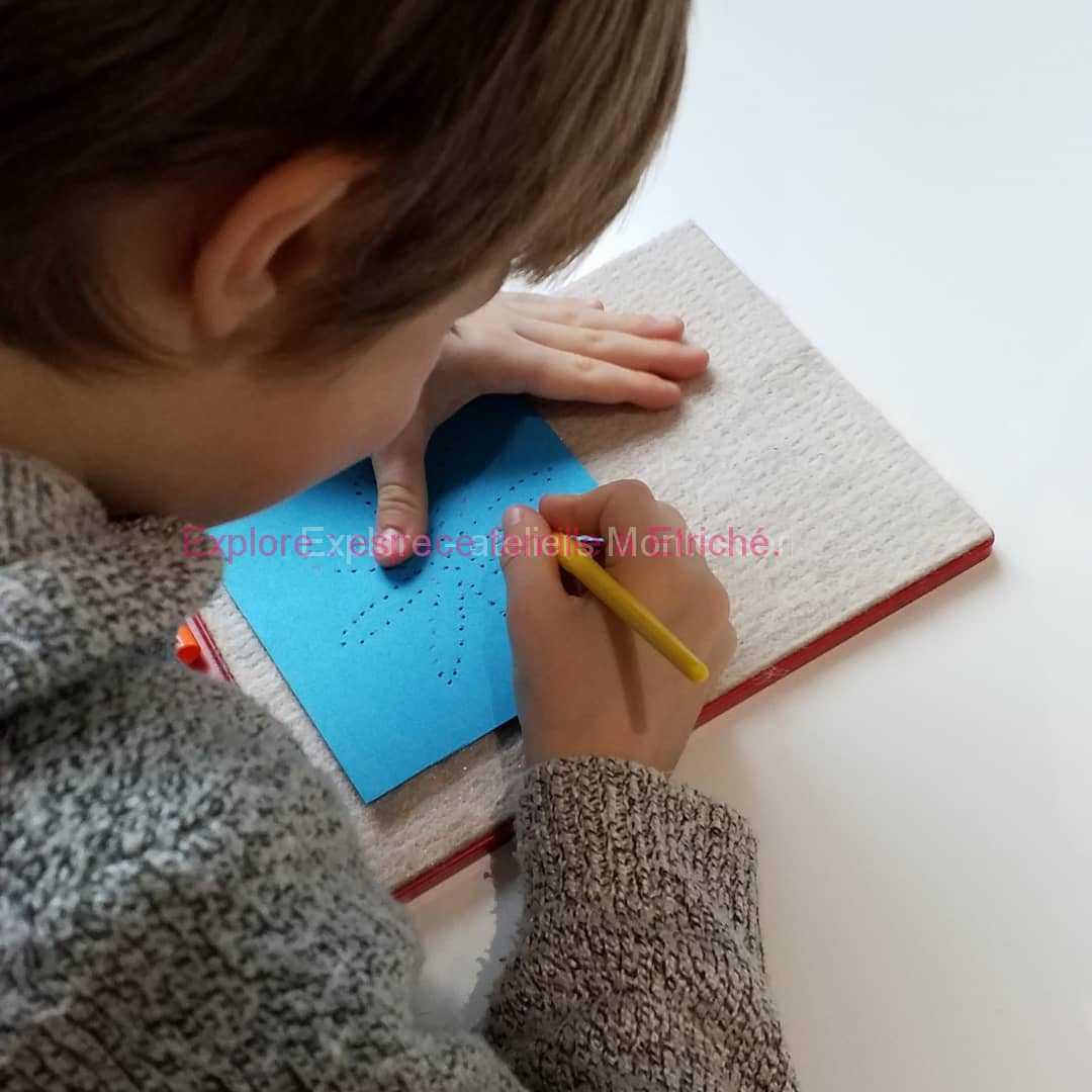 Apprendre autrement, pédagogie alternative