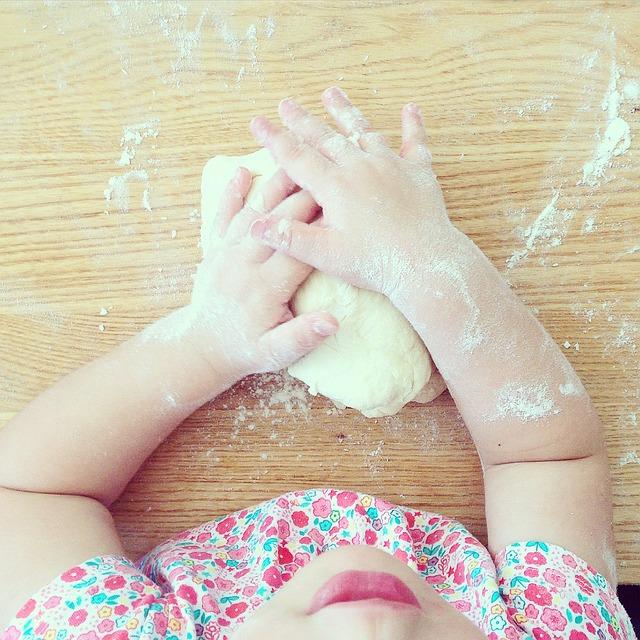 Montessori, pédagogie, éducation, bienveillance, cuisine